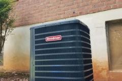 air conditioning repair Lynchburg